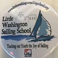 Little Washington Sailing School