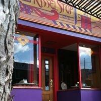 Kissel Stop Cafe
