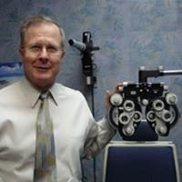 Dr Randolph Brown Optometry
