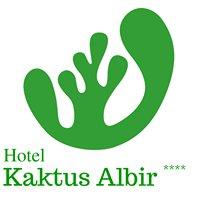 Hotel Kaktus Albir ****