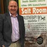 Halotherapy Ireland Salt Spa