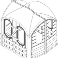 NJ Hay Huts