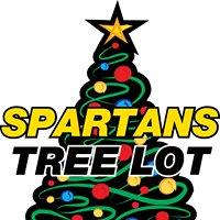 Spartans Tree Lot