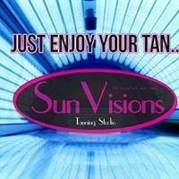 Sun Visions  Tanning Studio Dun Laoghaire