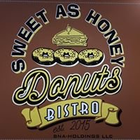 Sweet as Honey Donuts and Bistro