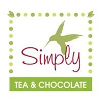 Simply Tea and Chocolate