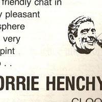 Norrie Henchys