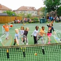Cranleigh Tennis and Social Club - Merton Park