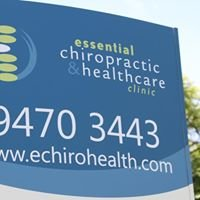 Essential Chiropractic & Healthcare Clinic