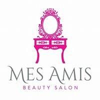 Mes Amis Beauty