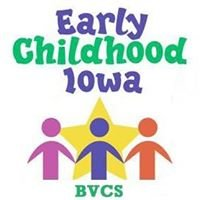 Buena Vista, Crawford, Sac, Early Childhood Iowa Area