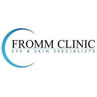 Fromm Clinic - Eye & Skin Specialists