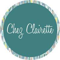 Chez Clairette