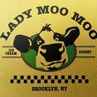 Lady Moo Moo Ice Cream