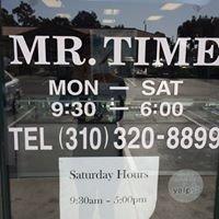Mr.Time Watch Repair Torrance