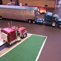 Texas Toy Trucks Etc.