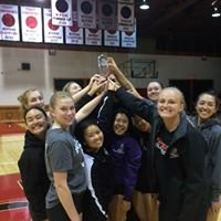 Foothill College Women's Volleyball