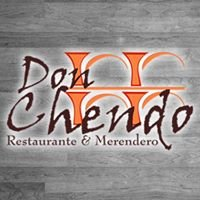 Don Chendo Restaurante Merendero