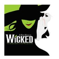 "Playhouse Square ""Wicked"""