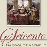 Seicento Baroque Ensemble