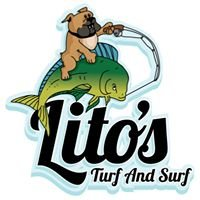 Lito's Turf and Surf