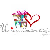 Unique Creations & Gifts