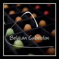 Belgian Cuberdon