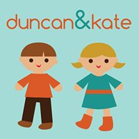 Duncan & Kate - handmade clothing