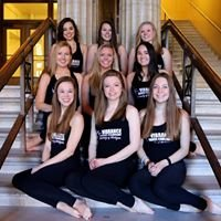 Vibrance Dance Company at the University of Michigan