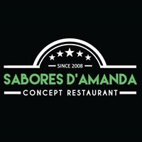 Sabores d'Amanda - Antigo After Hours