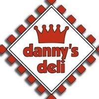 Danny's Deli (Cleveland)