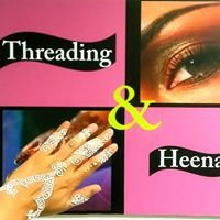 Threading N Heena