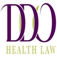 DDO Health Law