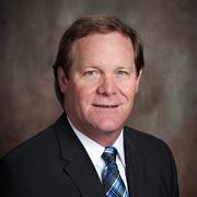 Dr. J. Patrick Johnson