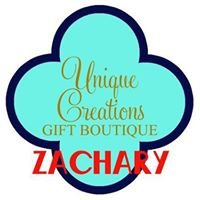 Unique Creations Gift Boutique Zachary