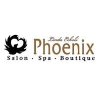 Phoenix Salon and Spa in Montgomery Alabama