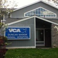 VCA Duncan Manor Animal Hospital