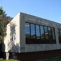 College of Mount Saint Vincent - Elizabeth Seton Library