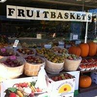 Gianettos Fruit Market