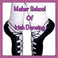 Maher School of Irish Dancing