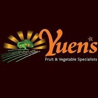 Yuen's Fruit and Vegetable Specialists