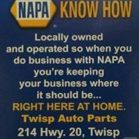 Twisp Napa Auto Parts