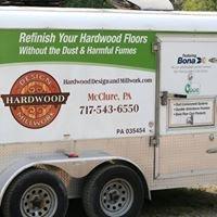 Hardwood Design & Millwork