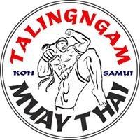 TalingNgam Muaythai Gym ตลิ่งงามมวยไทย