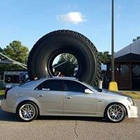 Michelin Tire Plant