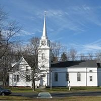 First Congregational Church of West Brookfield, UCC