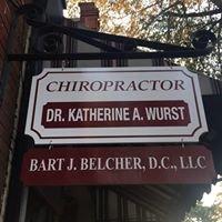 Marietta Square Chiropractic Clinic