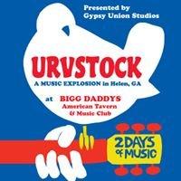 UrvStock - Memorial Day Music Festival in Helen, GA