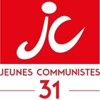 Jeunes communistes de Haute-Garonne - MJCF 31