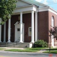 Lockport United Church of Christ
